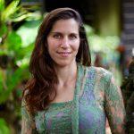 Photo Aurelie Valtat, fondatrice d'Aroma'Tips