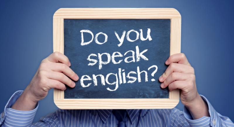 English speaking aromatherapy workshop