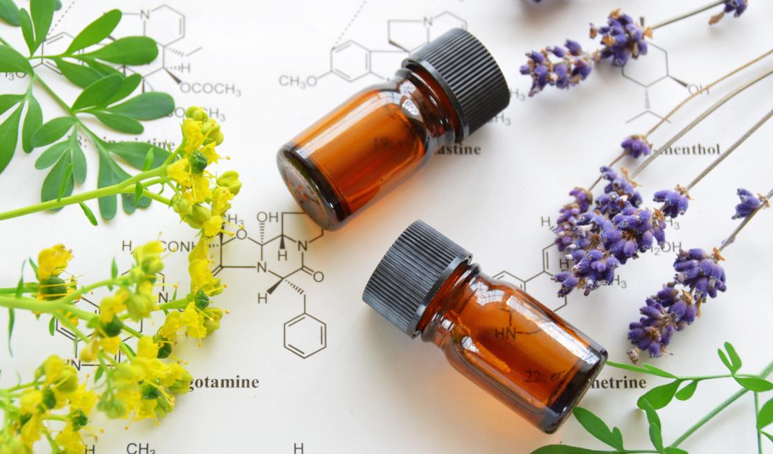 10 raisons pour utiliser les huiles essentielles contre les maux du quotidien