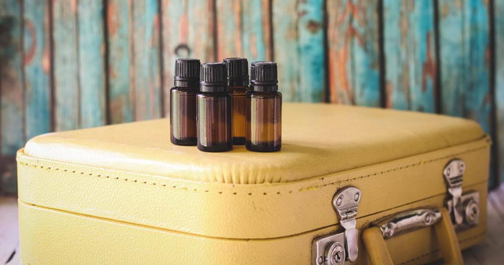 Comment conserver ses huiles essentielles et autres produits d'aromathérapie ?