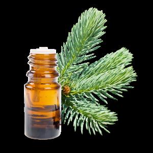 huile essentielle de sapin baumier