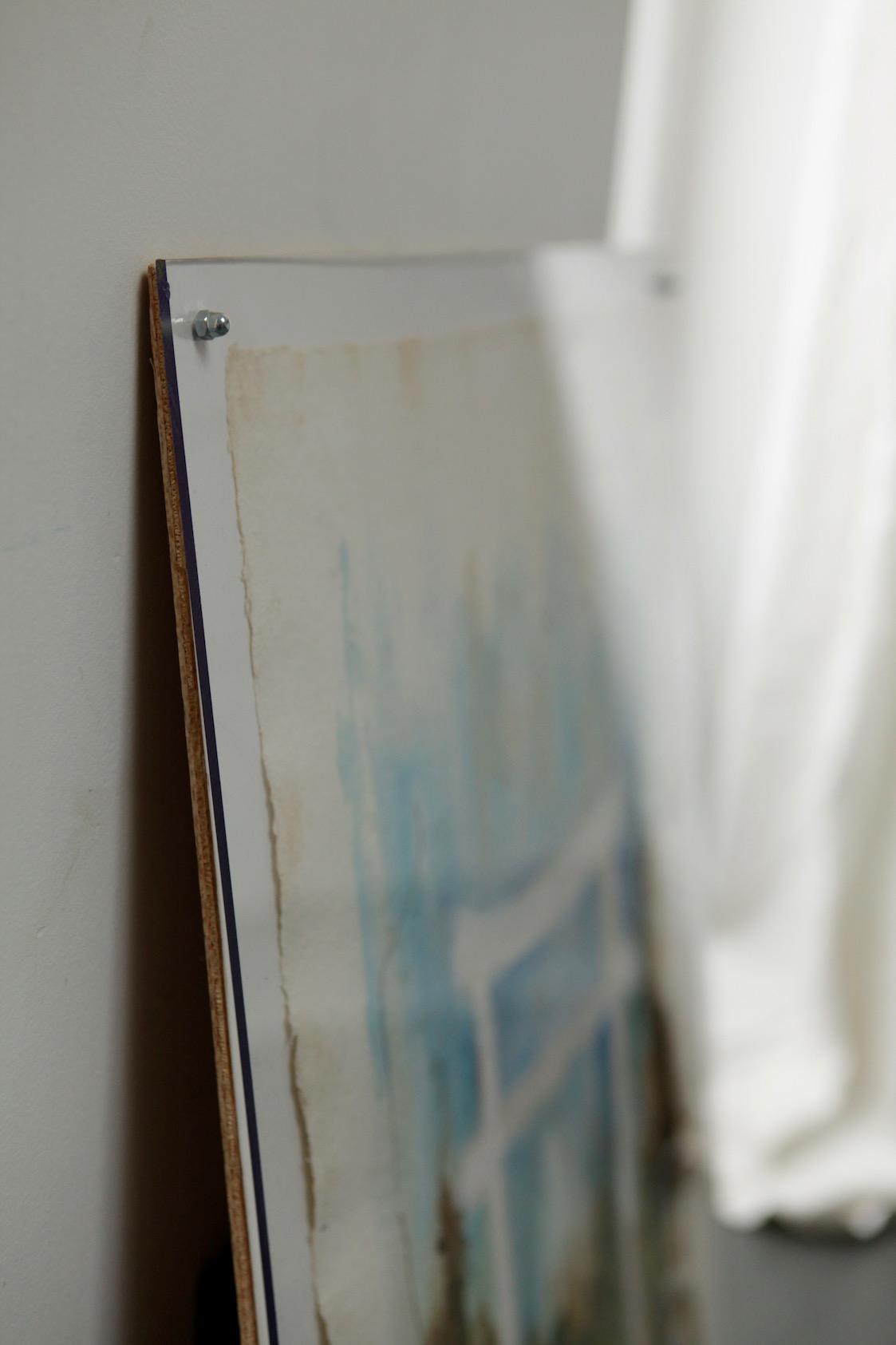 Cadre plexiglas great impression de la photo de votre - Plaque de plexiglas sur mesure ...