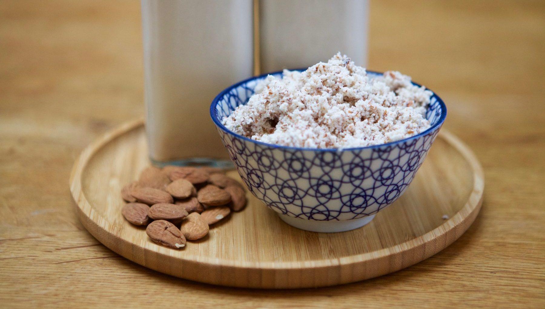 5 astuces pour utiliser l'okara de vos laits végétaux