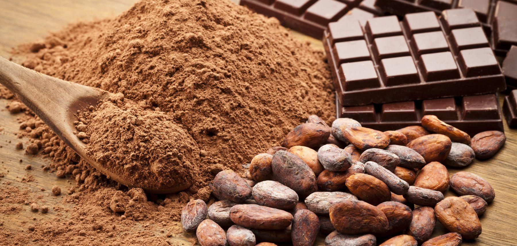 L'huile essentielle de cacao, un antistress qui vous veut du bien