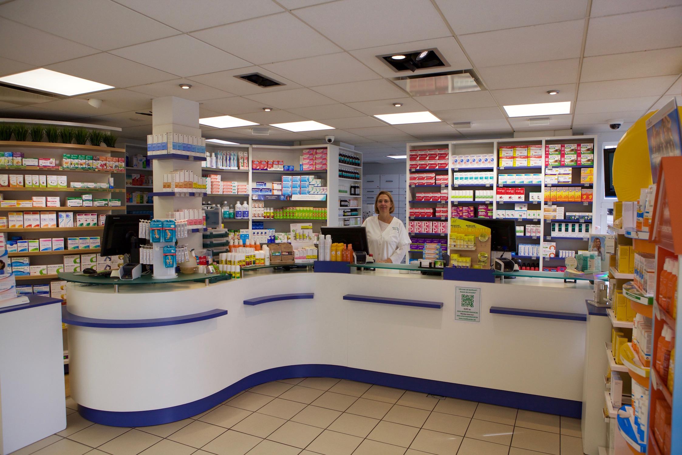 L'interview Passion Plantes : Caroline Tilleuil, pharmacienne pas comme les autres