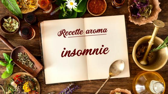 Les huiles essentielles et les plantes pour trouver le sommeil