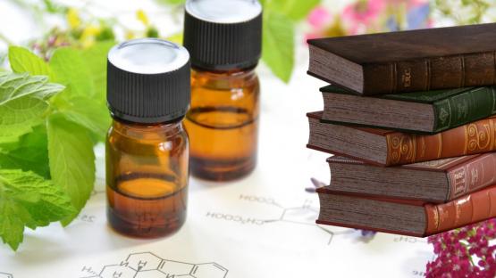 Les 10 meilleurs livres pour se soigner par l'aromathérapie et les huiles essentielles