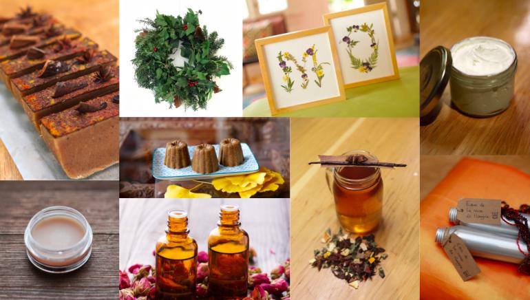10 idées cadeau green et DIY pour Noël à moins de 10 euros