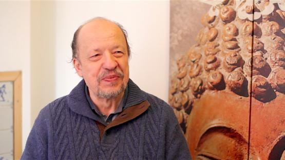 Passion plantes : André Bitsas de Bioflore et l'EAA