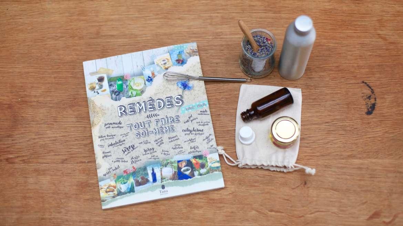 Remèdes, Tout faire soi-même : une revue critique de livre