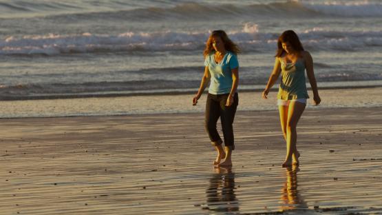 10 conseils pour accompagner de manière naturelle le passage de jeune fille à jeune femme