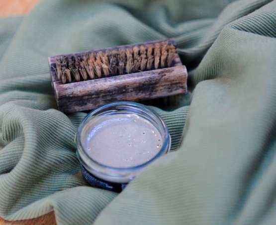 Une crème détachante naturelle efficace même sur les taches rebelles