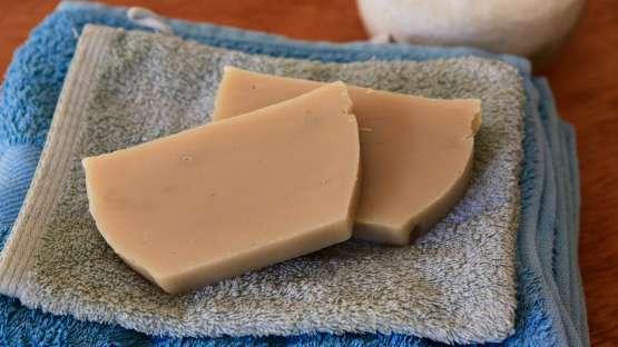 Un savon de lessive maison pour remplacer le fameux savon de Marseille