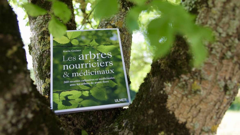 Les arbres nourriciers et médicinaux : critique de livre