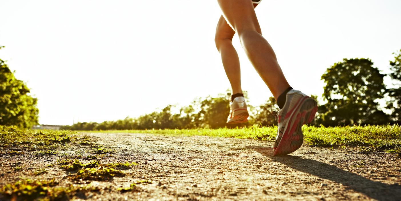 sportif jogging