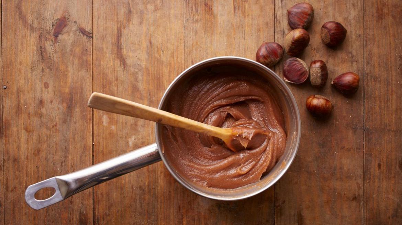 Faire sa crème de marrons soi-même