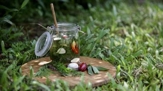 Le vinaigre ou cidre de feu, un antiseptique de premier ordre à faire soi-même