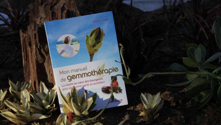Mon manuel de gemmothérapie : critique de livre